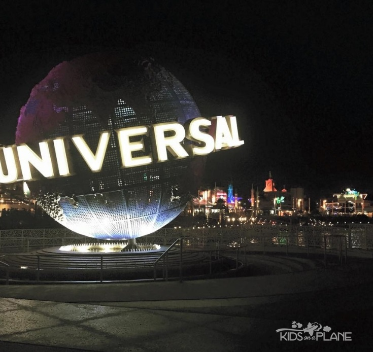 Tips for planning your first visit to Universal Studios Orlando - where to stay, what to do