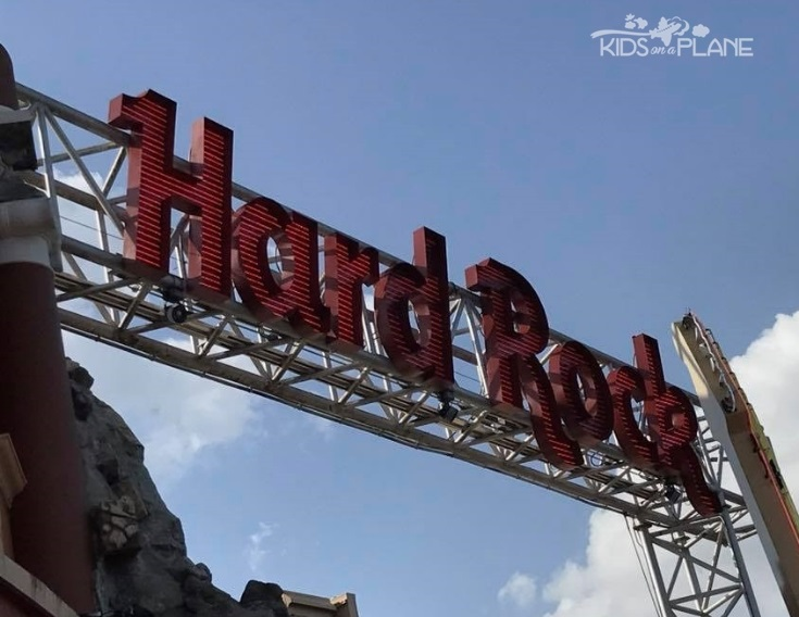 Universal Studios Orlando Theme Park - Top travel and planning tips for first timers