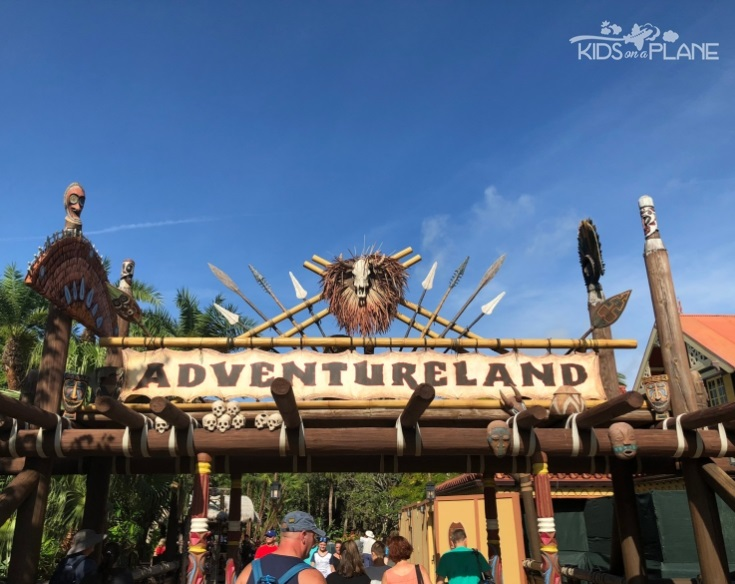 10 tips for your first family visit to Disney World