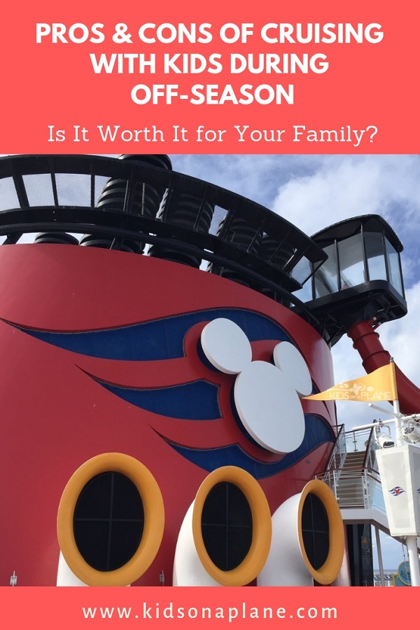 Pros and Cons of Cruising During Off Season - Is It Really Worth It