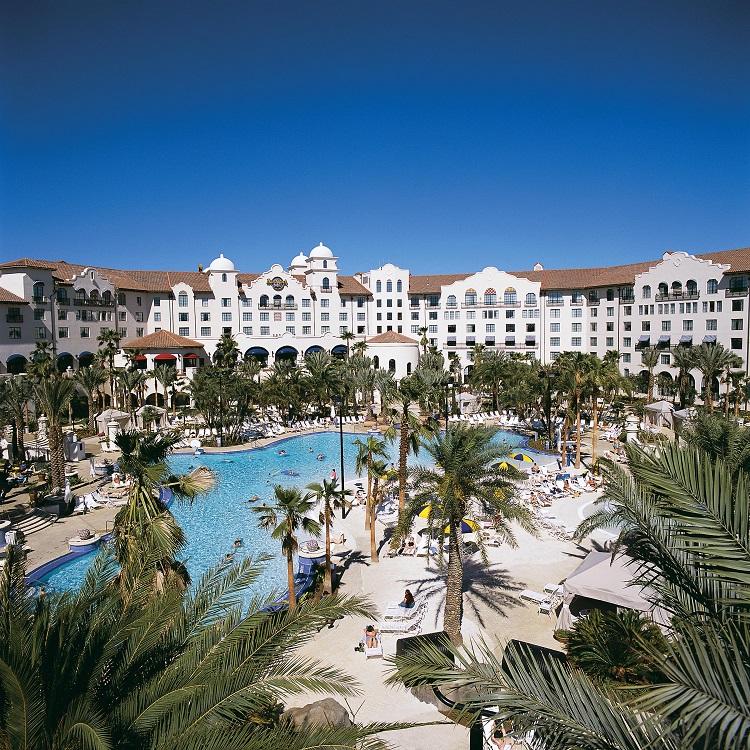 Universal Orlando Resort Premier Hotel - Hard Rock Hotel