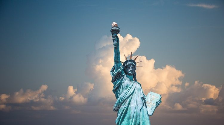 New York City on a Budget with Kids - See Statue of Liberty for Free
