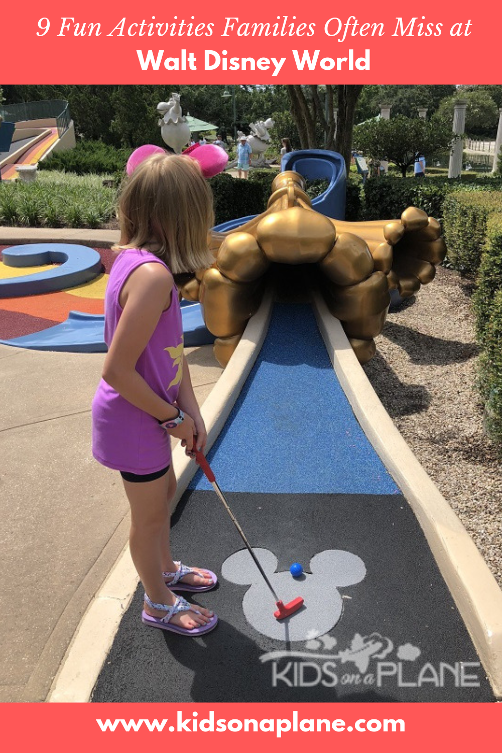 Overlooked Experiences and Activities Families Should NOT MISS at Walt Disney World Florida
