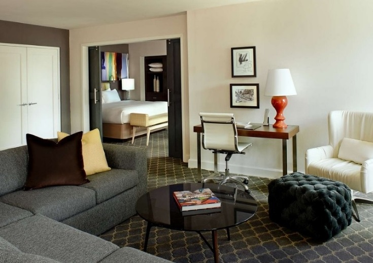 15 New York City Hotels with Family Suites for ALL Budgets - Fifty Hotel Suites by Affinia