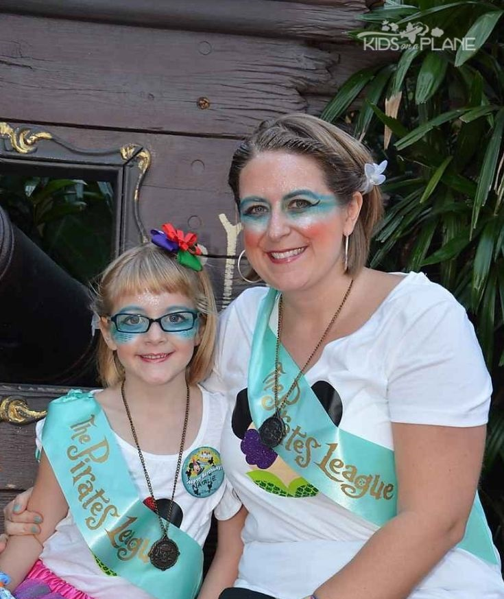 Mickeys Not So Scary Halloween Party with Kids Tips - Disney World
