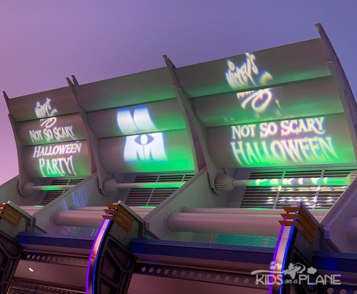 Why go to Mickeys Not So Scary Halloween Party at Disney World and best travel tips