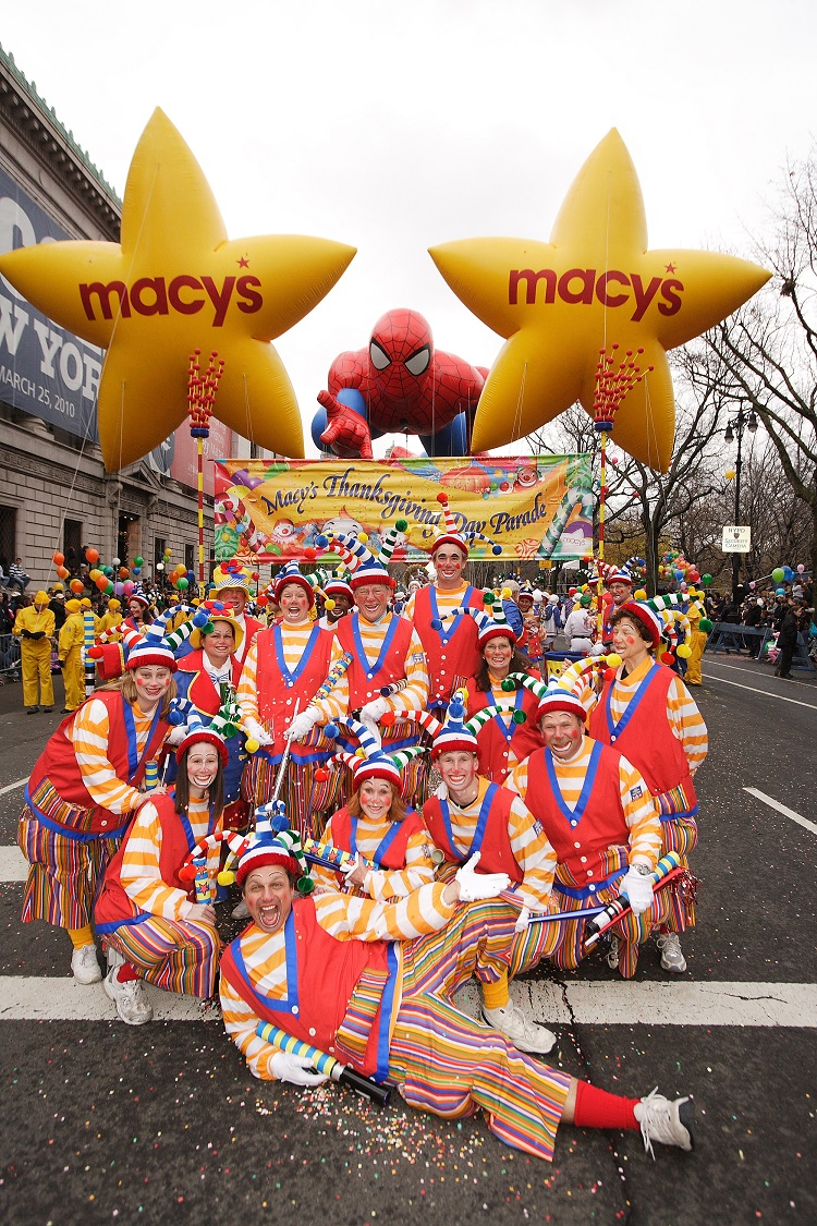 Macys Thanksgiving Parade Tips for Families
