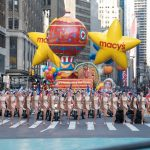 Macys Thanksgiving Parade with Kids - Travel Planning Tips