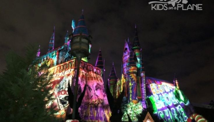 Wizarding World of Harry Potter - Christmas and Holiday Events for Kids at Universal Orlando