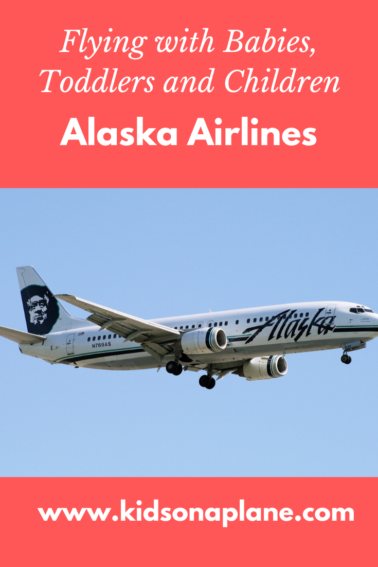 Alaska Airlines Pregnancy Infant And Children Travel Policy