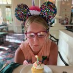Magical Ways to Celebrate a Birthday at Disney World