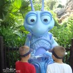 Best things to do with kids - Character Meets at Disney World Animal Kingdom