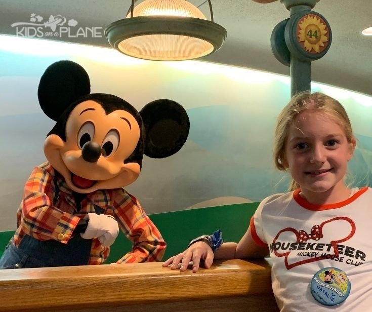 Disney World COVID Pandemic Dining Tips