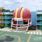 How to Choose a Disney World All Star Resort - Differences Between the Three Resorts