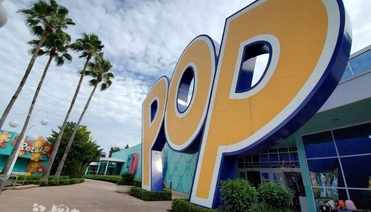 How to Choose a Disney World Resort - Pop Century vs Art of Animation
