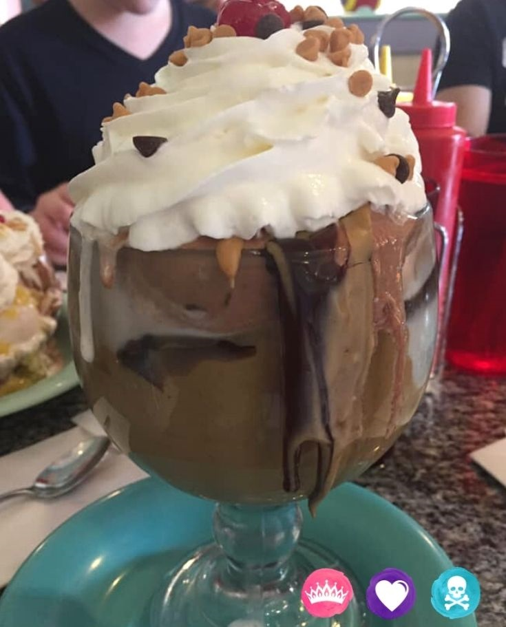 Best Disney World Resort Snacks - No Way Jose