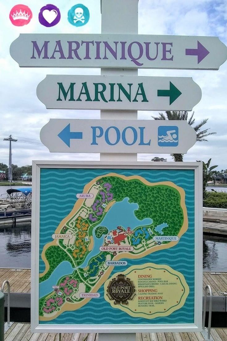 Caribbean Beach Resort Disney World - Is it worth it