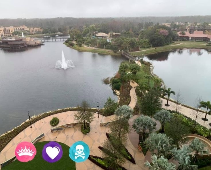 Coronado Springs Resort Disney World - What you need to know before booking