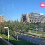 Contemporary Resort vs Bay Lake Tower - How to Choose a Disney World Resort Hotel
