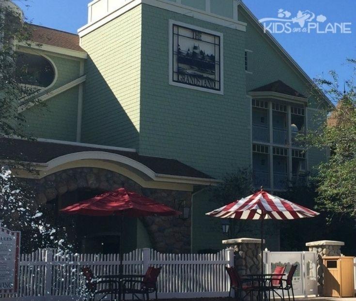 Disneys Old Key West vs Saratoga Springs Resort - Pools and Amenities