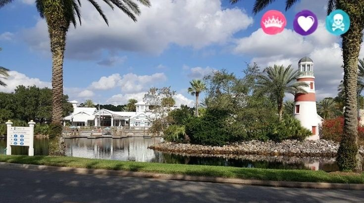 Disneys Old Key West vs Saratoga Springs Resort - Which is the Better Option