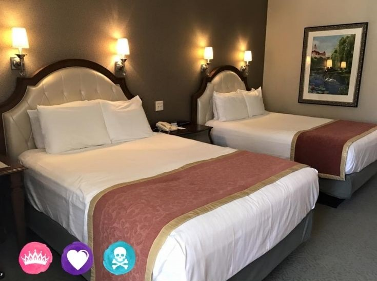 Disneys Polynesian Village Resort vs Grand Floridian Resort and Spa - Rooms dining transportation pools and other amenities