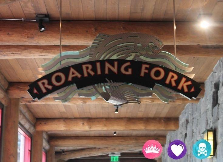 Disneys Wilderness Lodge Resort - 4 Dining Options and Restaurants