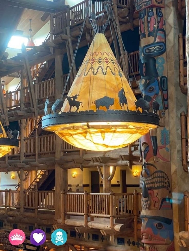 Disneys Wilderness Lodge Resort - Is this a good option for your family