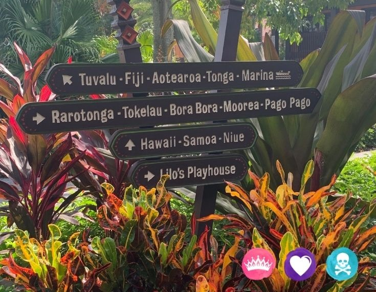 Polynesian Village vs Grand Floridian - How to choose between these two Deluxe Disney World resorts